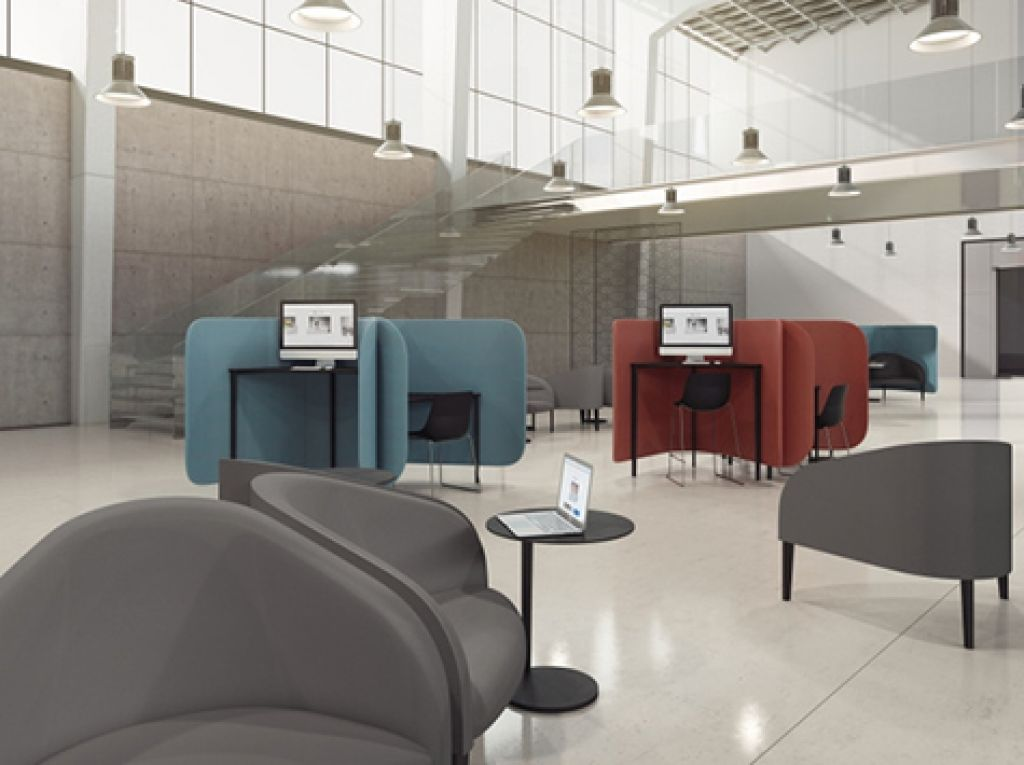 architecture office furniture. Cellular From Brunner Architecture Office Furniture
